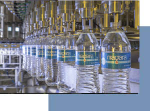 NIAGARA BOTTLING LAUNCHS ITS BOTTLING PLANT IN MEXICO, THE BIGGEST WORLDWIDE WITH A USD 175 MILLION